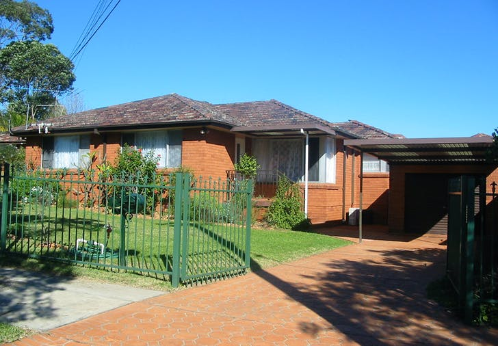 2 Norvic Place, Seven Hills, NSW, 2147