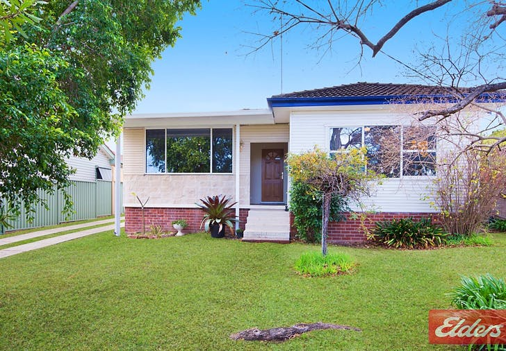 19 Apple Street, Constitution Hill, NSW, 2145