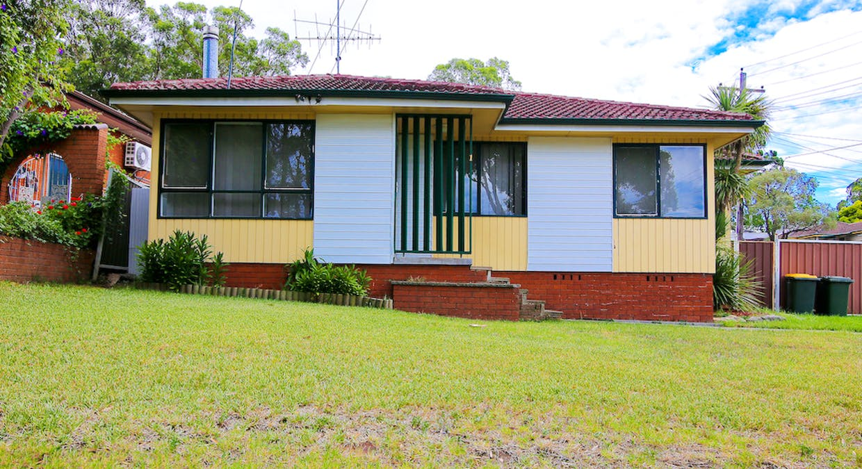 1 Oba Place, Toongabbie, NSW, 2146 - Image 3