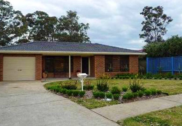 40 Australorp Avenue, Seven Hills, NSW, 2147