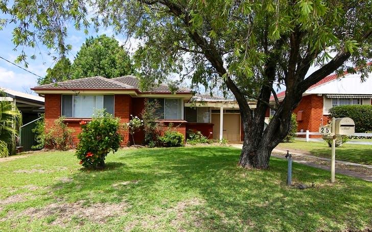 25 Andrews Avenue, Toongabbie, NSW, 2146 - Image 1