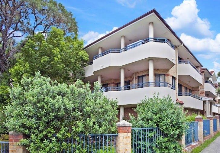 5/124 Good Street, Harris Park, NSW, 2150