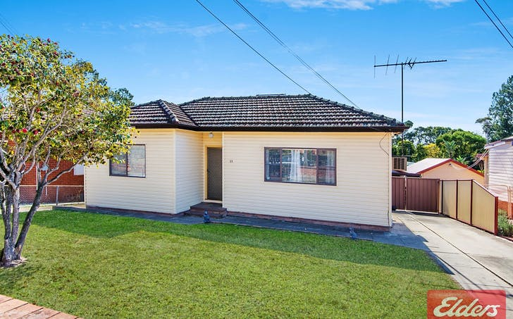 11 Bedford Road, Blacktown, NSW, 2148 - Image 1