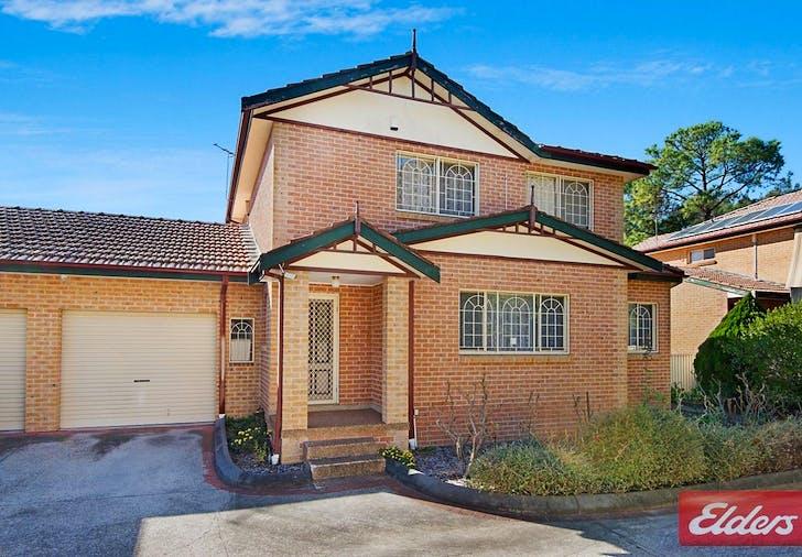 3/76 Metella Road, Toongabbie, NSW, 2146