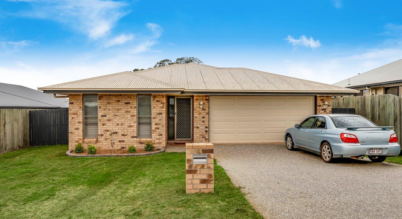 4 Macrossan Street, Cranley, QLD, 4350 - Image 1