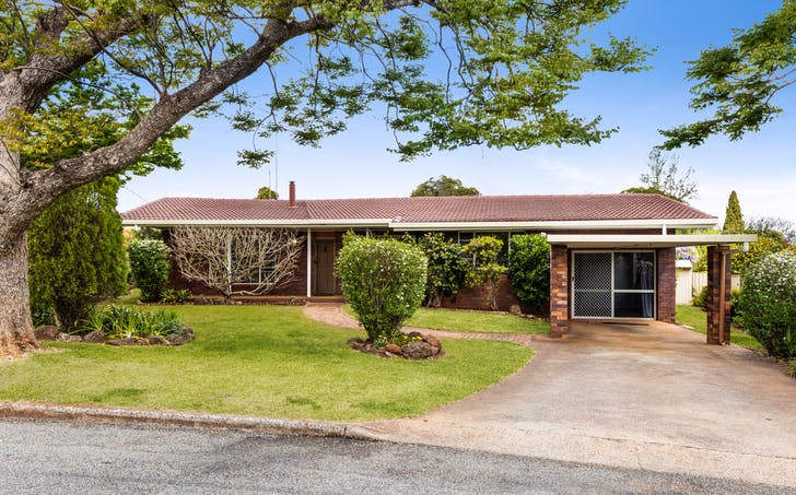 39 Clewley Crescent, Rangeville, QLD, 4350 - Image 1