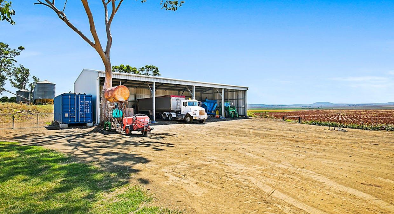 235 Oakey-Crosshill Road, Oakey, QLD, 4401 - Image 12