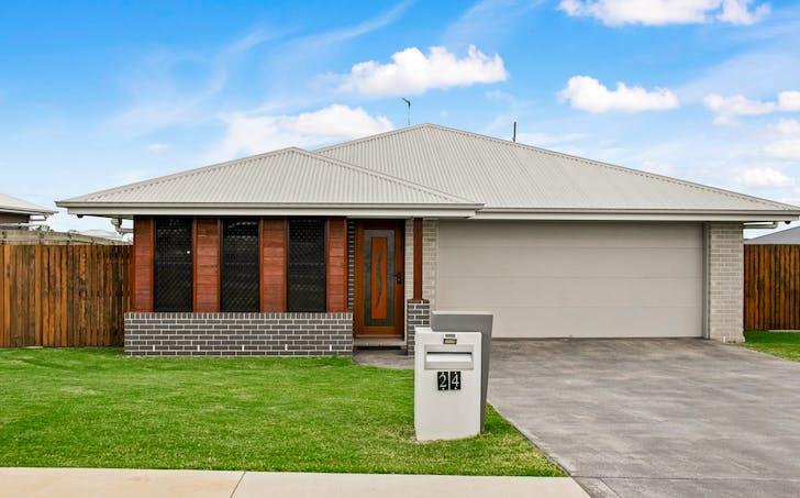 24 Hannaford Crescent, Wyreema, QLD, 4352 - Image 1