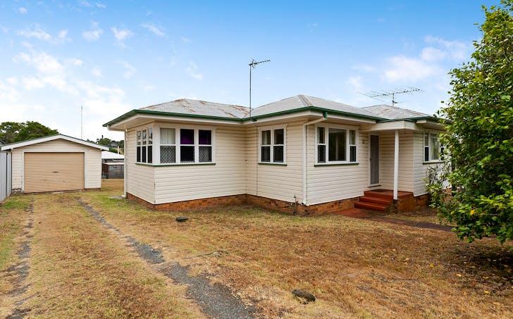 33 Gordon Avenue, Newtown, QLD, 4350 - Image 1