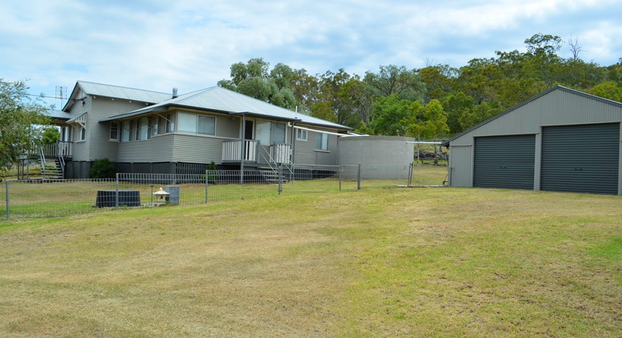 1168 Cudmore Road, Nobby, QLD, 4360 - Image 2