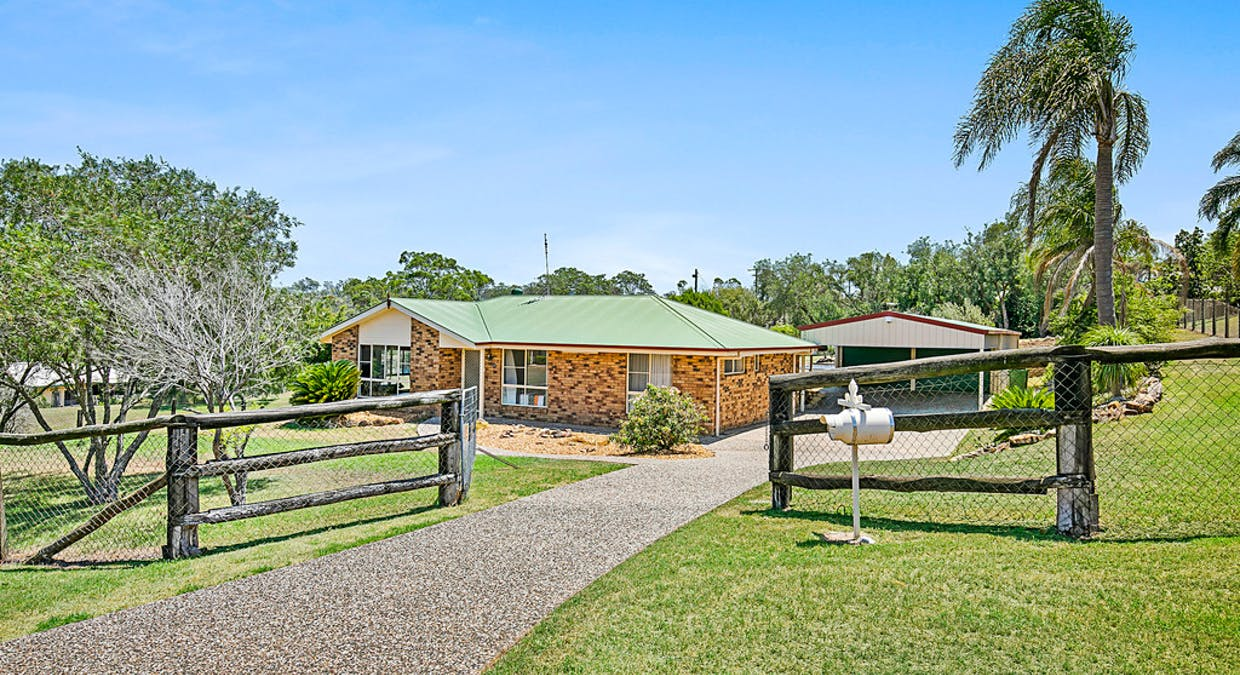 21 Junction Drive, Gowrie Junction, QLD, 4352 - Image 1