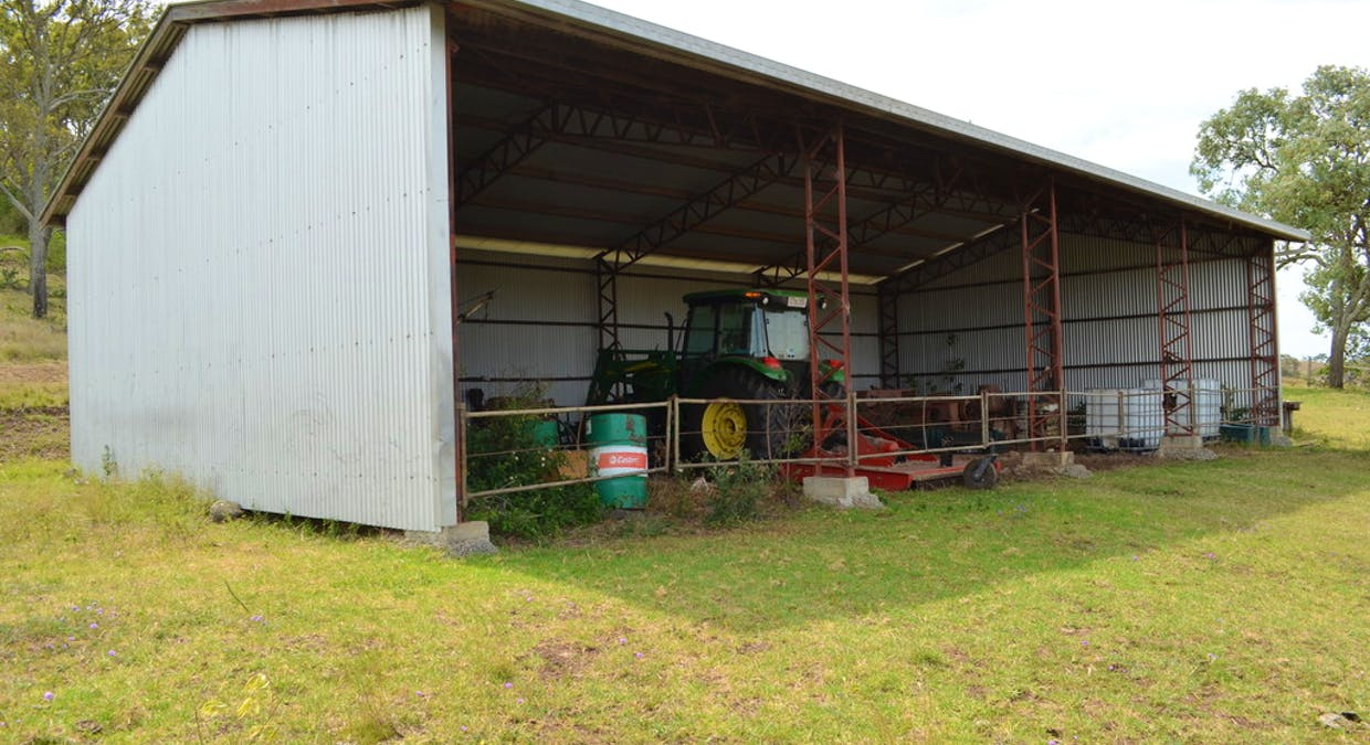 1168 Cudmore Road, Nobby, QLD, 4360 - Image 3