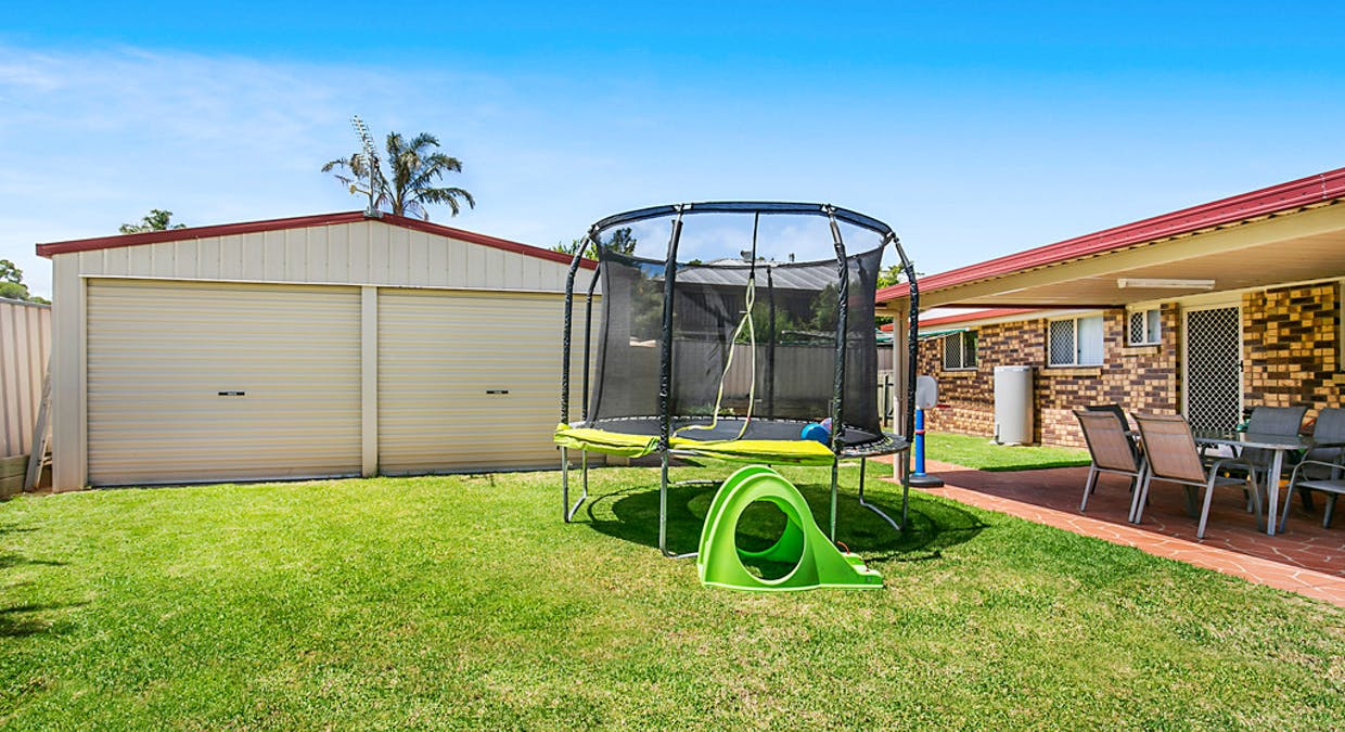 4 Brock Court, Darling Heights, QLD, 4350 - Image 10
