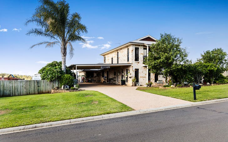 79 Highland Park Road, Meringandan West, QLD, 4352 - Image 1