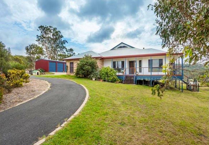 35 Farquharson Road, Top Camp, QLD, 4350
