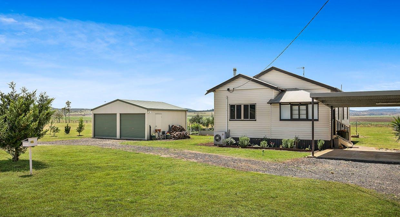 345 Wyreema-Cambooya Road, Cambooya, QLD, 4358 - Image 1