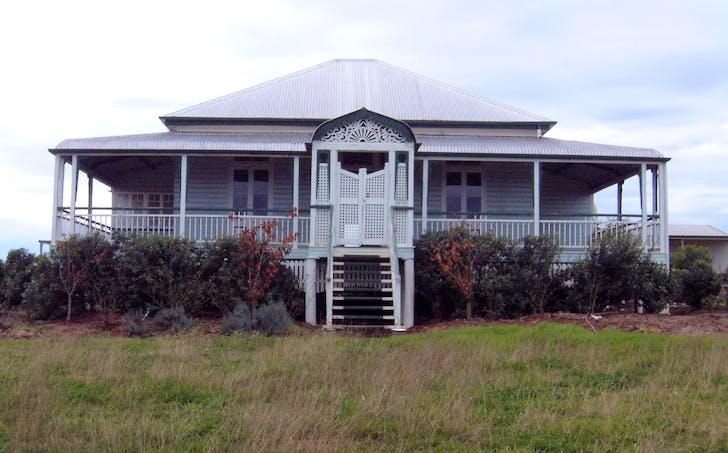40 Birnam Road, Birnam, QLD, 4352 - Image 1