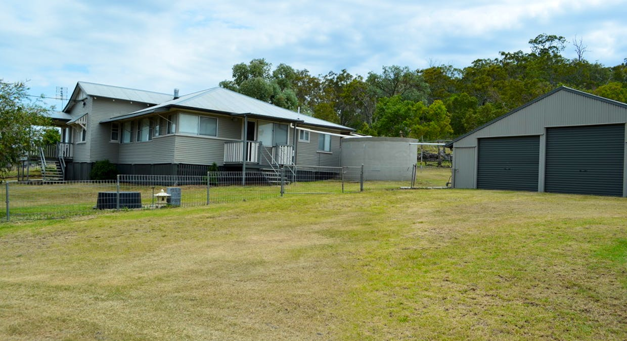 1168 Cudmore Road, Nobby, QLD, 4360 - Image 7