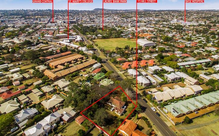 73 Hill Street, Newtown, QLD, 4350 - Image 1