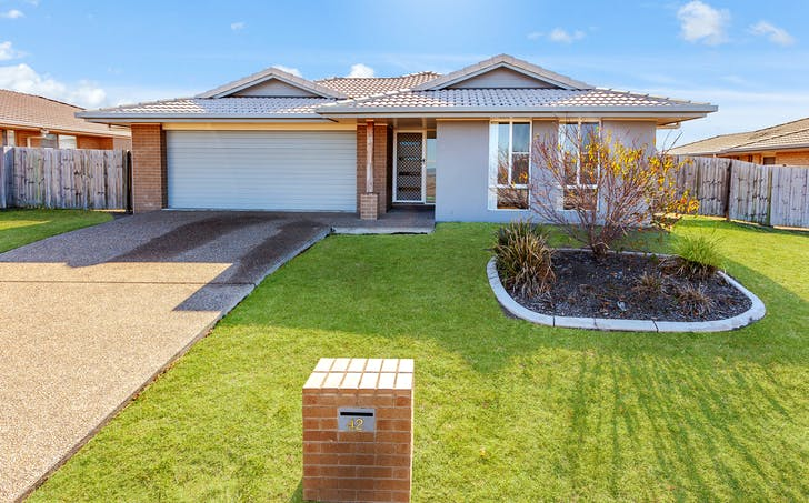 42 Newman Road, Wyreema, QLD, 4352 - Image 1