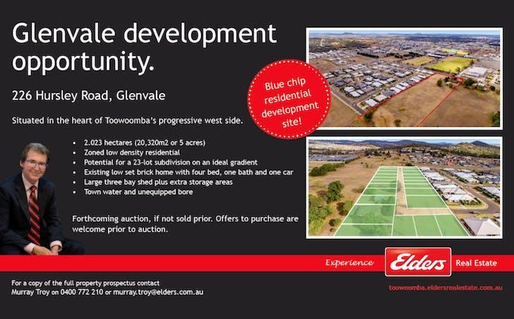 226 Hursley Road, Glenvale, QLD, 4350 - Image 1