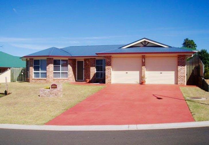 6 Samantha Close, Darling Heights, QLD, 4350