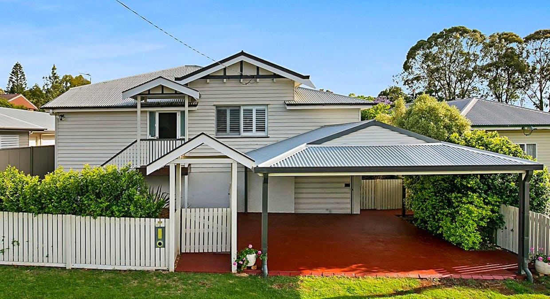 10 Atkinson Street, South Toowoomba, QLD, 4350 - Image 1