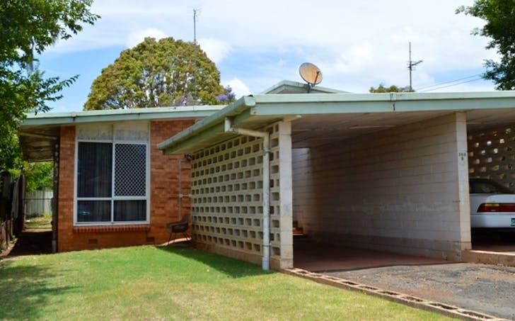1/266B South Street, South Toowoomba, QLD, 4350 - Image 1