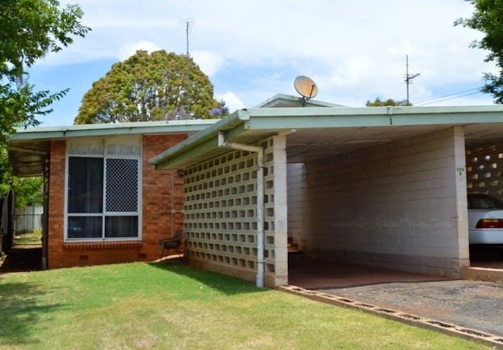 1/266B South Street, South Toowoomba, QLD, 4350