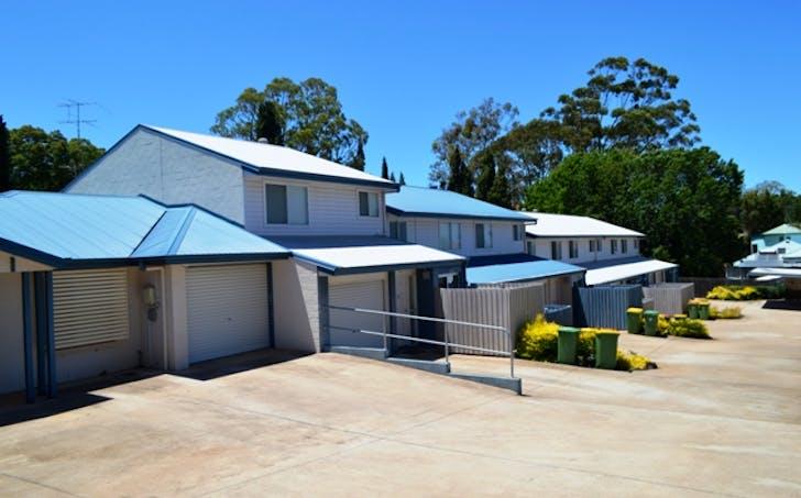 8/90 North Street, North Toowoomba, QLD, 4350 - Image 1