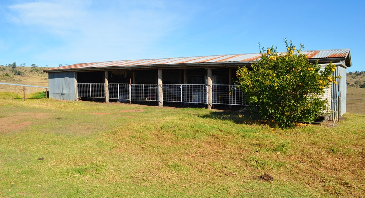 59 Thornville Range Road, Thornville, QLD, 4352 - Image 14