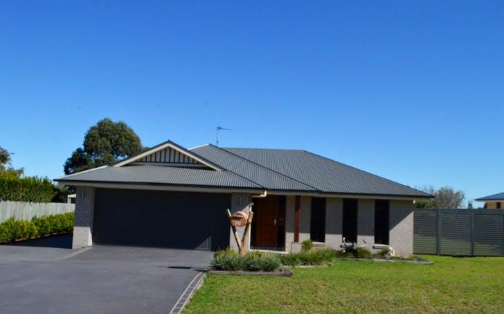 26 Elizabeth Street, Westbrook, QLD, 4350 - Image 1