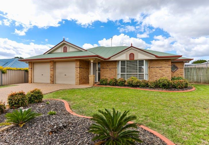 58 Gouldson Drive, Kearneys Spring, QLD, 4350