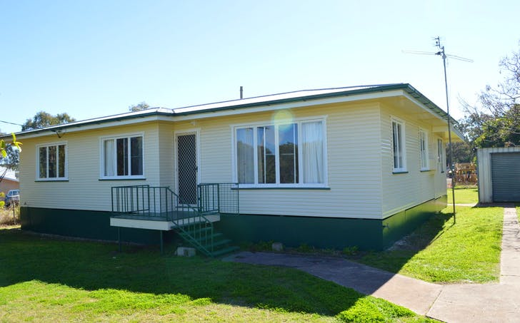 31 Cooke Street, Goombungee, QLD, 4354 - Image 1