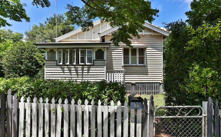 18 Jones Street, Harlaxton, QLD, 4350 - Image 1