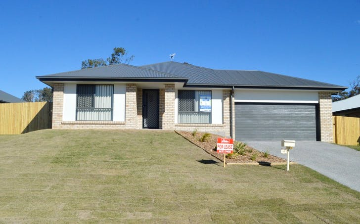 19 Mansell Boulevard, Cotswold Hills, QLD, 4350 - Image 1