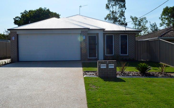 1/5 Third Avenue, Harristown, QLD, 4350 - Image 1