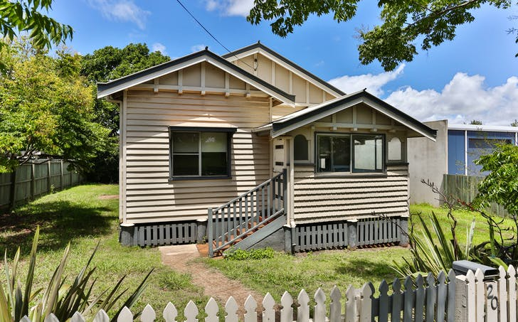 20 Jones Street, Harlaxton, QLD, 4350 - Image 1