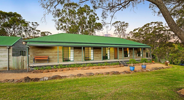 33 Box Tree Court, Mount Rascal, QLD, 4350 - Image 1