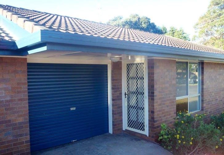 1/29 Mcfarlane Street, Wilsonton, QLD, 4350