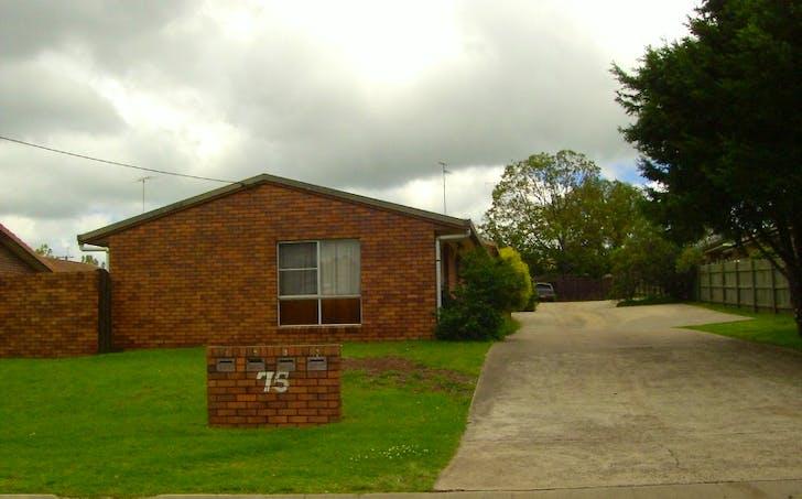 2/75 Luck Street, Drayton, QLD, 4350 - Image 1