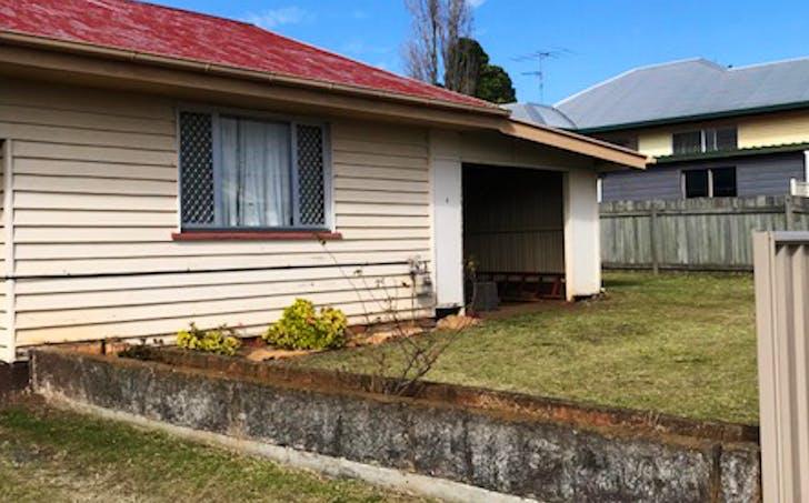 3/272 Bridge Street, Newtown, QLD, 4350 - Image 1