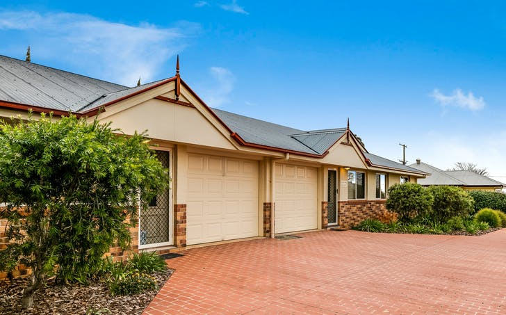 4a Llewellyn Street, Centenary Heights, QLD, 4350 - Image 1