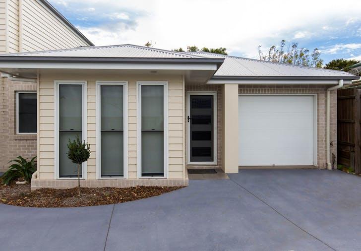 1/97A Stuart Street, Mount Lofty, QLD, 4350