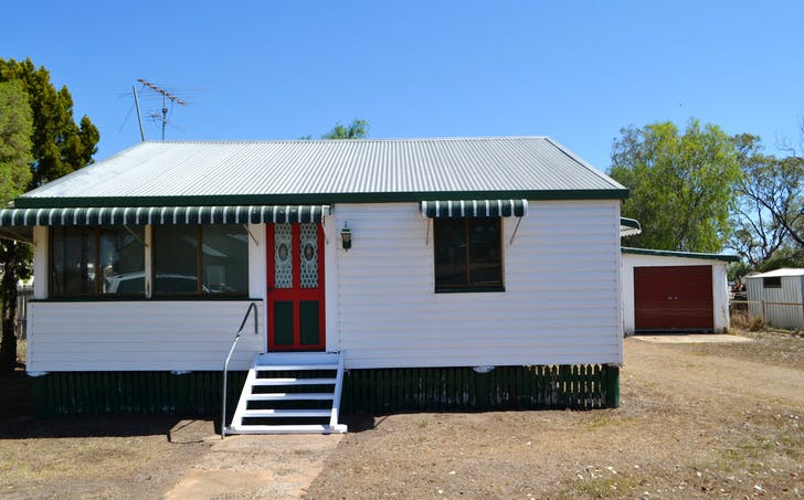 23 Daly Street, Quinalow, QLD, 4403 - Image 1