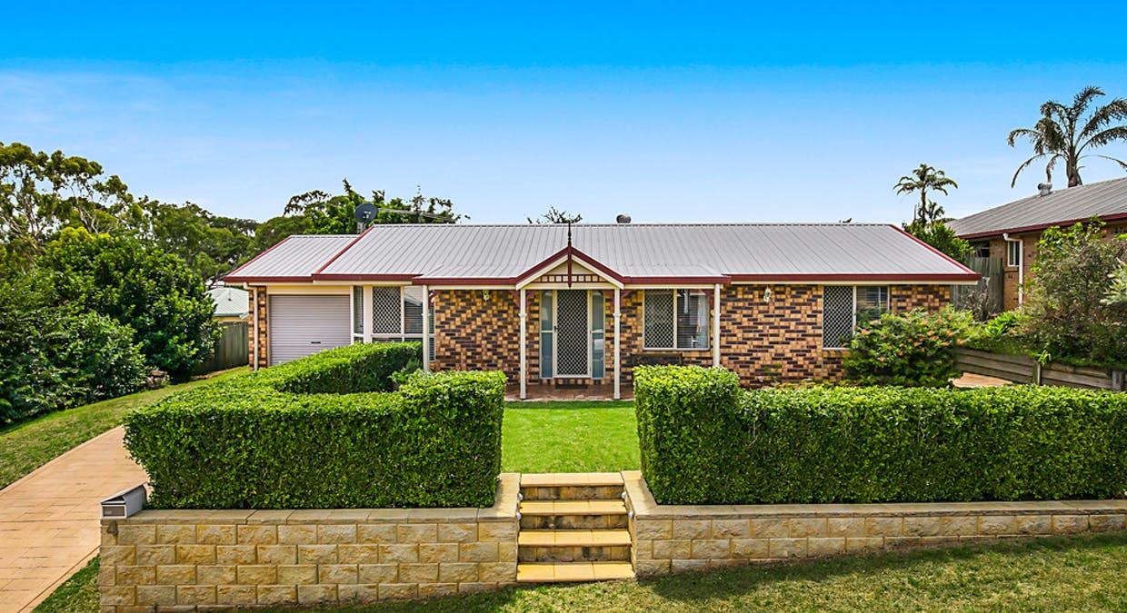 4 Brock Court, Darling Heights, QLD, 4350 - Image 1