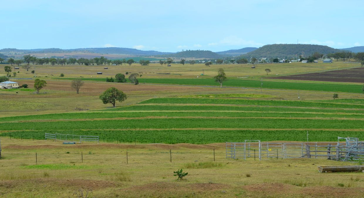 1168 Cudmore Road, Nobby, QLD, 4360 - Image 1