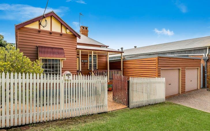 5 Grange Street, Toowoomba City, QLD, 4350 - Image 1