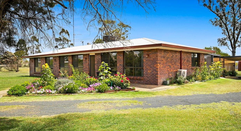 48 Railway Street, Cambooya, QLD, 4358 - Image 1