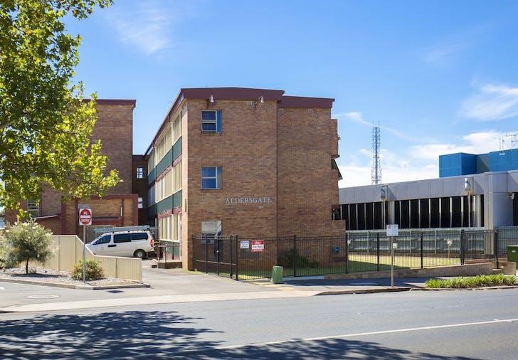 25/163 Hume Street, Toowoomba City, QLD, 4350